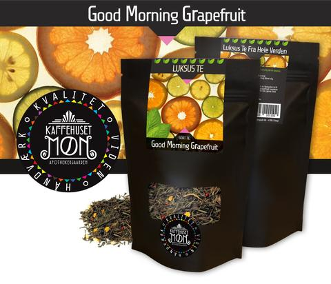 Good Morning Grapefruit