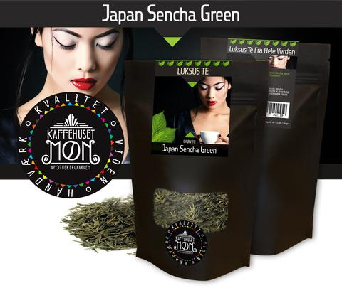 Japan Sencha Green