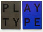 Bilde av PLAYTYPE Notepads PLTY
