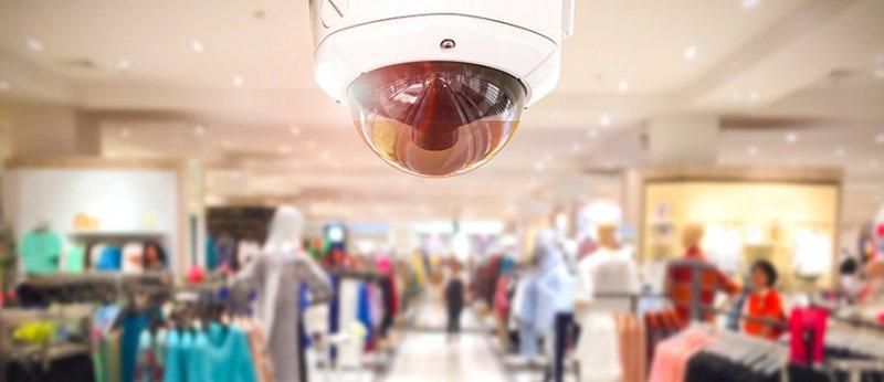 Vi hjälper till att sätta upp kameraövervakning i Malmö.