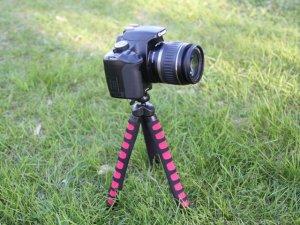 Braun Flexi 1 kamerastativ