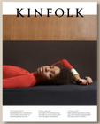 KINFOLK The Kinfolk Magazine