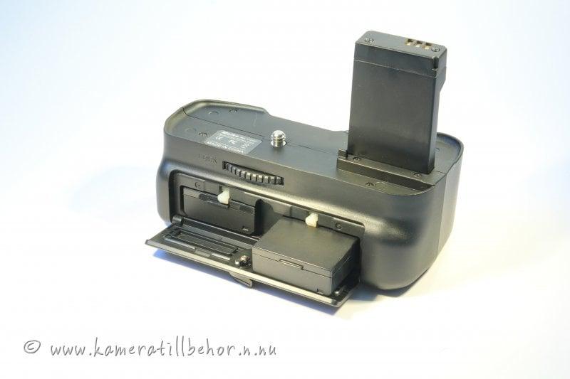 Batterigrepp