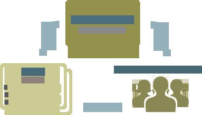 Digital Markedsføring Mix - Nettsted SEO Sosiale medier - Keyframe.no