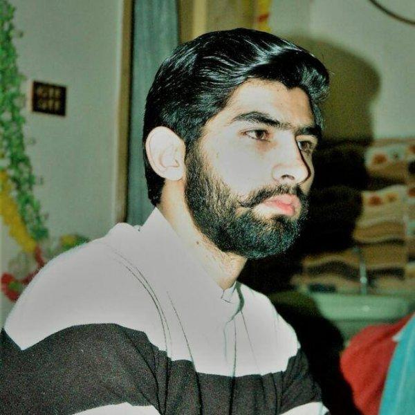 Mirza Usman Tahir
