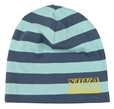 Nova star Striped Beanie Neptune