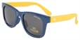 Nova star Fred Blue sunglasses.