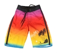 Nova star Boardshorts Sunset