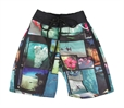 Nova star Boardshorts Surfer