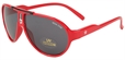 Nova star Buzz Red sunglasses.
