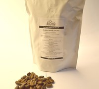 Lækker Arabica Kaffe