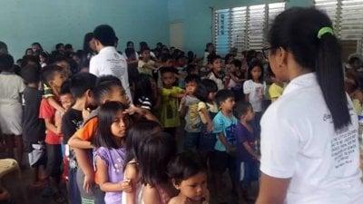 KKC in Iligan city Upper Tominobo Mindanao Philippines