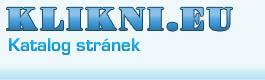 Klikni.eu - katalog www stránek
