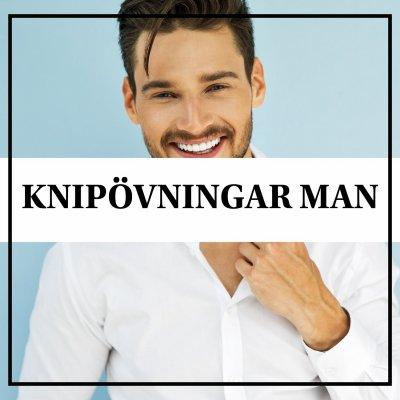 Tips på knipövningar för män.