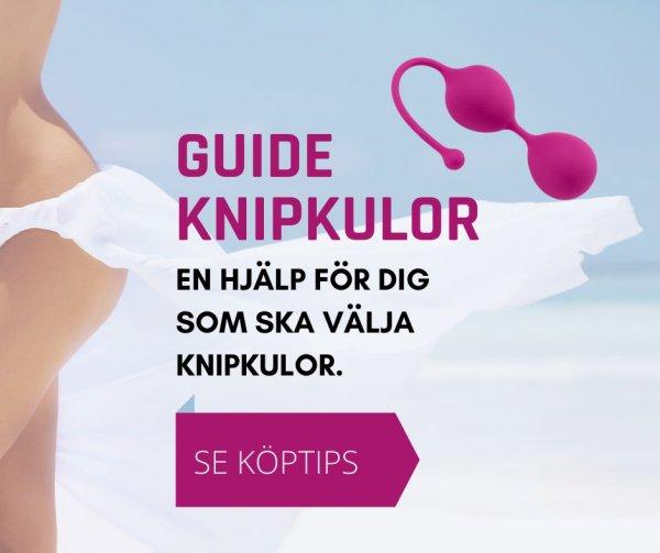 Guide knipkulor.
