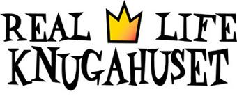 vŠlkommen till Real Life Knugahuset!