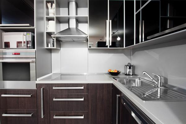smart planerat kök
