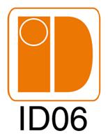 ID 06 logotyp