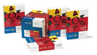 4CC Kopieringspapper