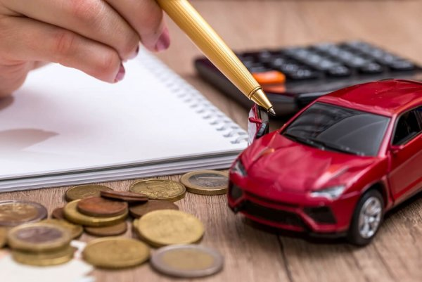 Kalkyl inför bilköp