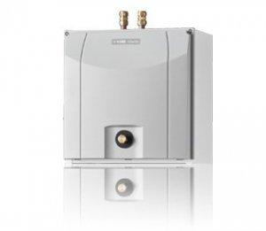 varmvattenberedare