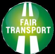 Vi är med i branschorganisationen Sveriges Åkeriföretag där vi bland annat verkar för trafiksäkerhet och effektiva, miljövänliga transporter.