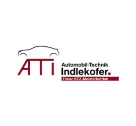 krack-on Design Studio: ATI Indlekofer
