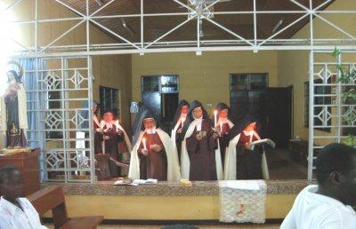Carmelites Tamale | Kristo Buase Monastery
