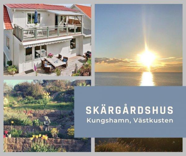 Weekendtips Skärgårdshus.