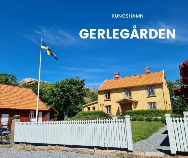 Gerlegården Kungshamn