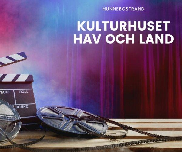 Kulturhuset Hav och Land Hunnebostrand