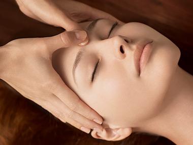Boka tid för Shiatsu-massage i Kungshamn.