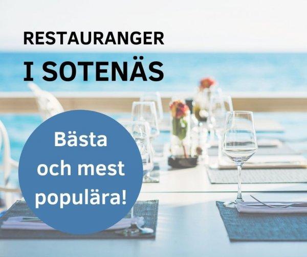 Tips på bra restauranger.