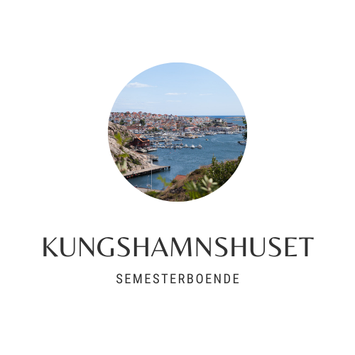 Semesterboende i Kungshamn.