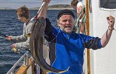 Havfiske i Roan fiskeferie