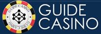 guidecasino.be logo