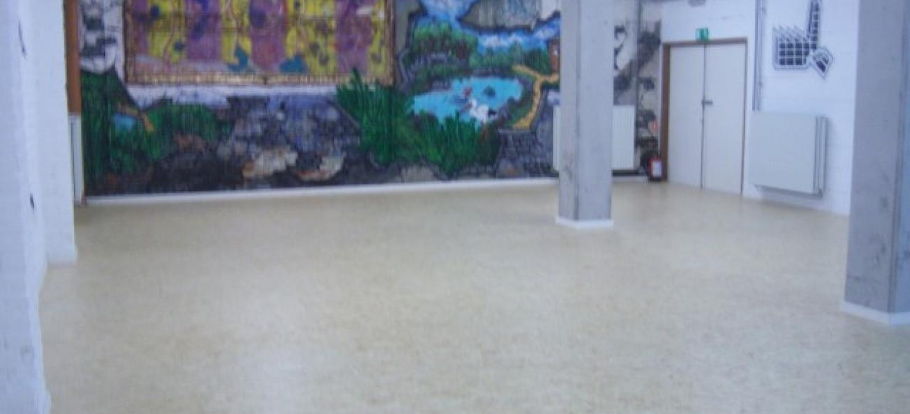 zaal graffiti