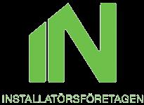 Vi är medlemmar i Installatörsföretagen vilket stärker våra tjänster inom laddbox i Trollhättan.