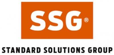SSG samordnar industriell kompetens och tar fram standardiserade lösningar på gemensamma problem.