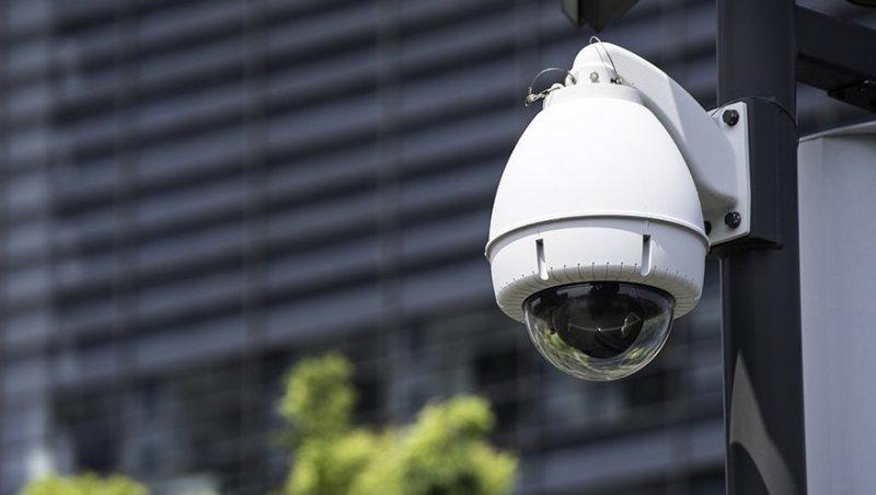 Behöver du installera kameraövervakning i Skåne? Vi hjälper dig!