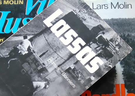 Lasses böcker