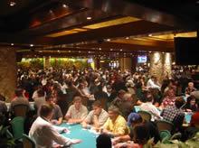 mirage poker