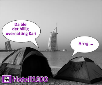 Hotellsøk