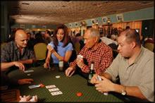 orleans poker