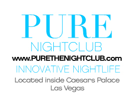 pure nightclub ad