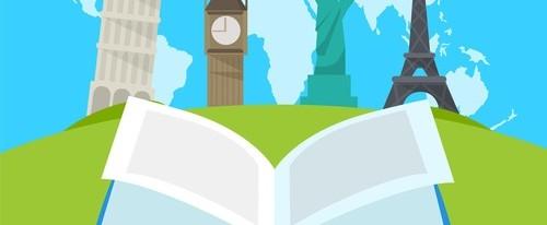 Un anno scolastico all'estero: incontro in Biblioteca
