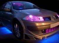 led-belysning bil