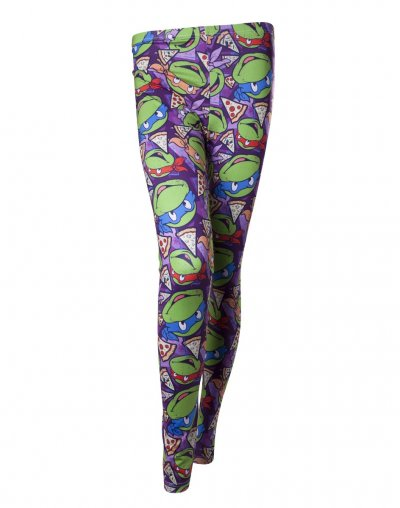 Leggings Turtles