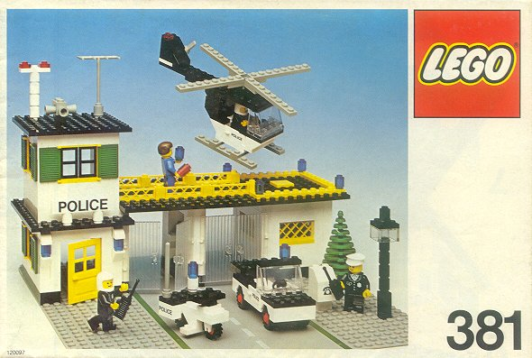 LEGO Polis