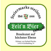 Leitnerbier Fanclub